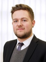Daniel Burnell of Clayton & Brewill chartered accountants