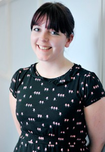 Bethany Andrews, Growth Vouchers contact at Clayton & Brewill chartered accountants