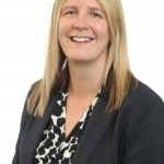 Chloe Hughes payroll and pension auto-enrolment specialist at Clayton & Brewill