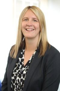 Chloe Hughes payroll and pension auto-enrolment specialist at Clayton & Brewill