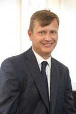 Neil South partner and chartered accountant at Clayton & Brewill chartered accountants