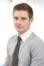 Jack Moore, chartered accountant with Clayton & Brewill in Nottingham