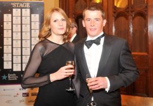Doug and Gemma Perry