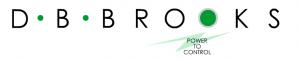 DBBrooks logo