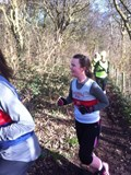 Hayley Purdy of Clayton & Brewill is running the London Marathon for the Air Ambulance