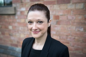 Emma Hunt accountant at Clayton & Brewill Nottingham