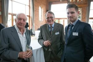 John Prow; Michael Headland; Jack Moore