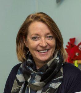 Nina Dauban - Nottinghamshire Community Foundation