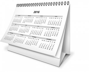Year end tax planning tips for 2016/17