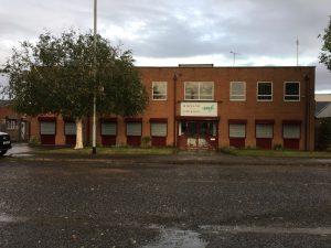 Midland Filtration new premises