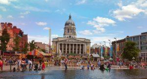 Nottingham City Council Selective Licensing scheme