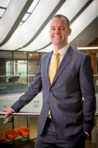 Adam Rhodes, Managing Director, Rhodes Wealth Management