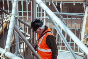 Construction Services Domestic Reverse Charge