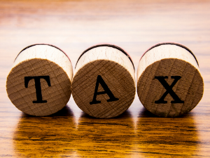 new tax year changes
